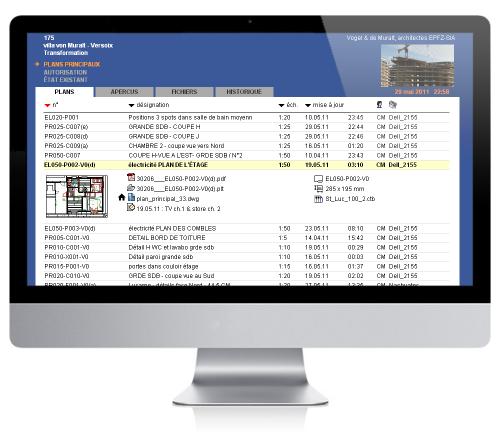 CAD Management Softwares